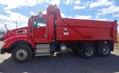 KENWORTH T440 2012